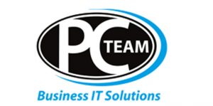 PC Team Logo