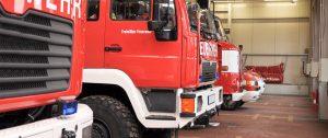 Modelle Feuerwehrfahrzeuge