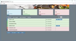 Online Services FE2: Übersicht
