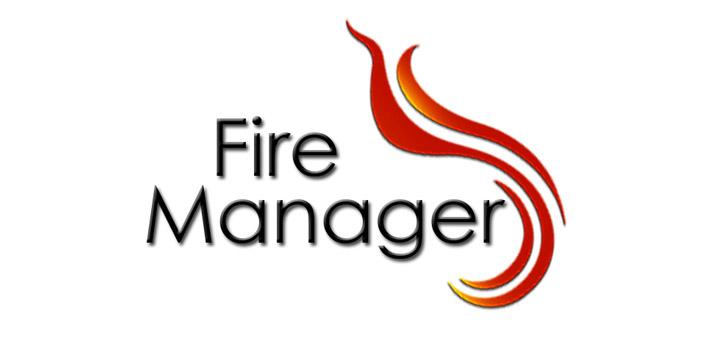 FireManager Logo