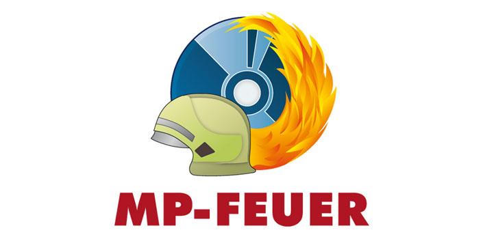 MP-Feuer Logo