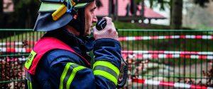 Operator 2 Feuerwehrmann