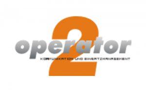 Operator 2 Logo