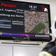 Visualisierter TETRA-Alarm AlarmMonitor 4