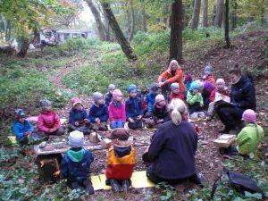 Waldkindergarten Lohr