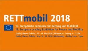 RETTMobil 2018