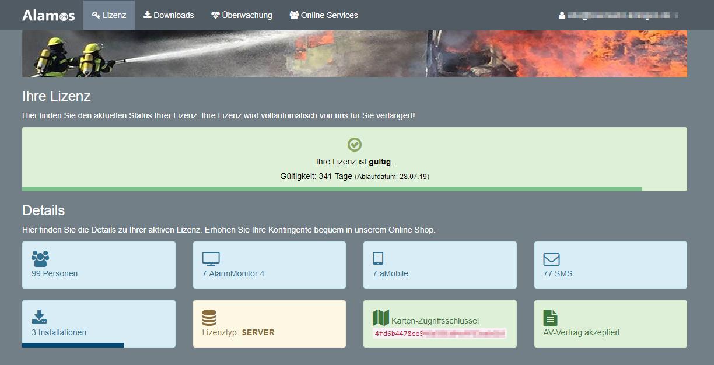 Neuigkeiten Archives - Alamos GmbH